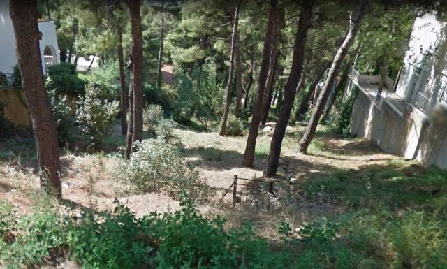 (For Sale) Land Plot || East Attica/Dionysos - 800 Sq.m, 280.000€