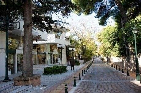 (For Rent) Commercial Office || Athens North/Kifissia - 600 Sq.m, 12.000€